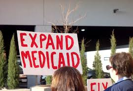 Expand Medicaid to all